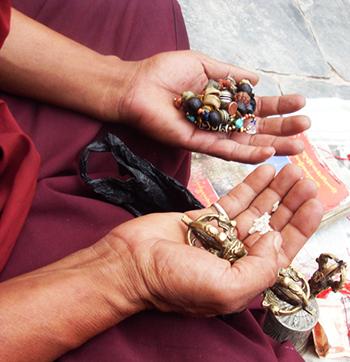 bracelet_tibetan